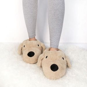 Shoes - Dog Slippers